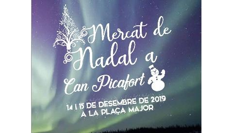Mercat Nadal Can Picafort 2019